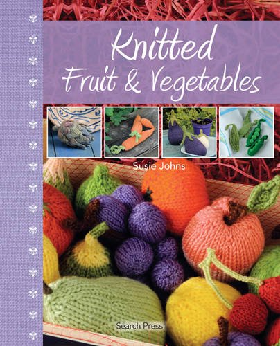 9781844487554: Knitted Fruit & Vegetables
