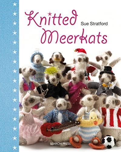 9781844487745: Knitted Meerkats