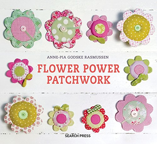 9781844487998: Flower Power Patchwork