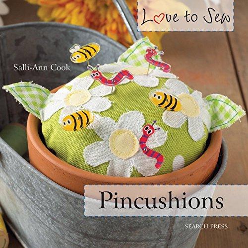 9781844488223: Pincushions (Love to Sew)