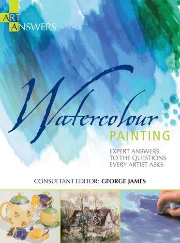 9781844488315: Watercolour Painting (Art Answers)