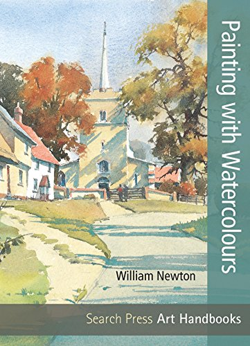 9781844488841: Painting with Watercolour (Art Handbooks)