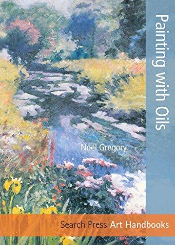 9781844488858: Painting with Oils (Art Handbooks)