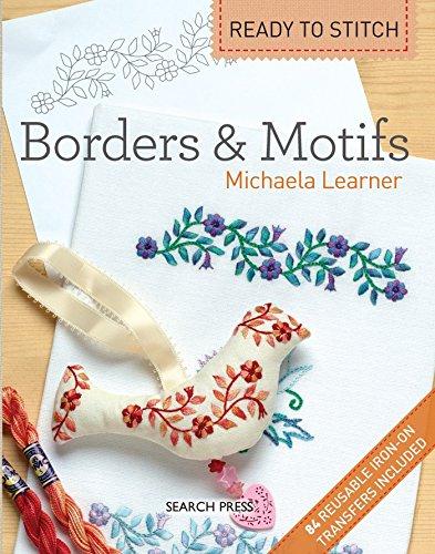 9781844489091: Borders & Motifs