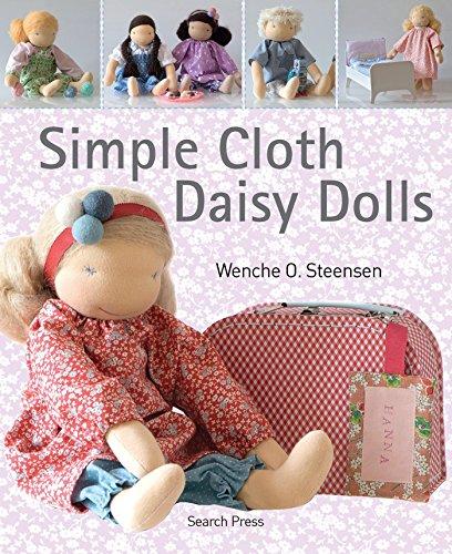9781844489299: Simple Cloth Daisy Dolls