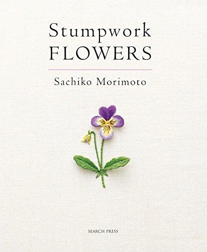 9781844489459: Stumpwork Flowers