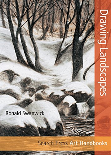9781844489817: Drawing Landscapes (Art Handbooks)