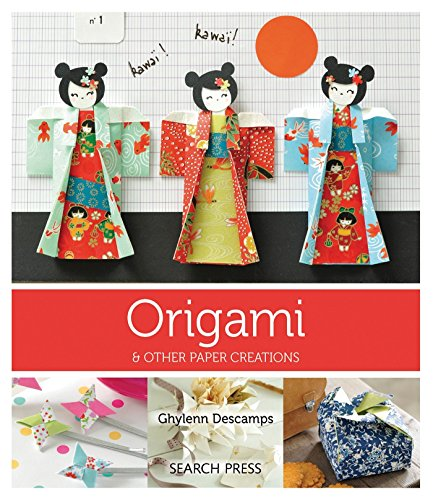 9781844489930: Origami & Other Paper Creations
