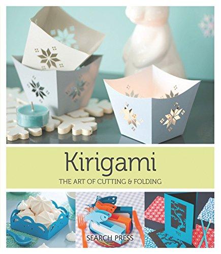 9781844489947: Kirigami: The Art Of Folding & Cutting Paper