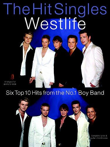 9781844490233: The Hit Singles: Westlife