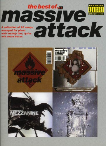 9781844490417: Best of Massive Attack