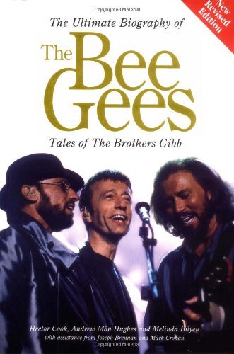 9781844490578: The Bee Gees: Tales of the Brothers Gibb