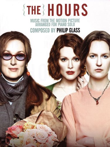 Philip Glass Music From 'The Hours' (Piano Solo) Pf: Various
