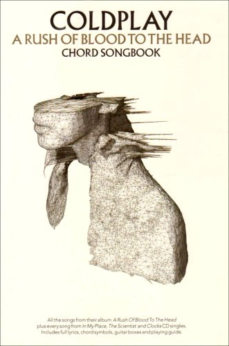 Coldplay : A rush of blood to the headChord