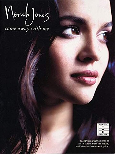 9781844490684: Norah Jones: Come away with me (TAB)