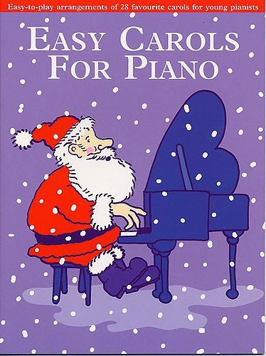 9781844490776: Easy Carols for Piano