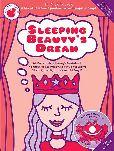 9781844491179: Nick Toczek: Sleeping Beauty's Dream