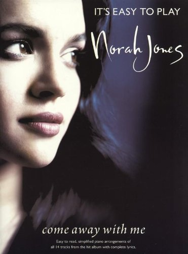 9781844491193: It'S Easy To Play Norah Jones Come Away With Me Pvg