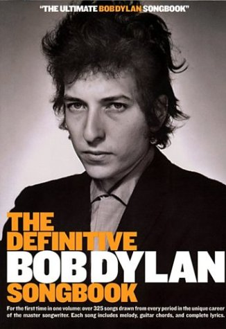 9781844493050: Definitive Bob Dylan Songbook (Music Sales America)