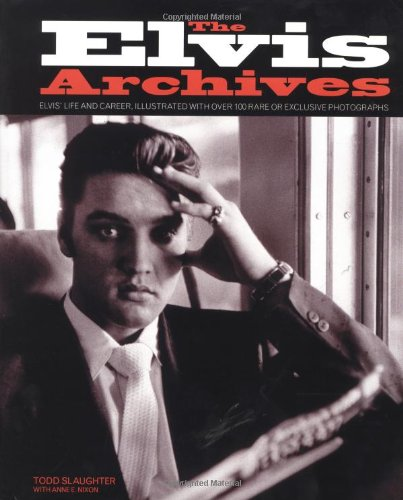 9781844493807: The Elvis Archives