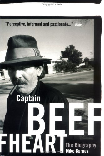 9781844494125: Captain Beefheart: The Biography
