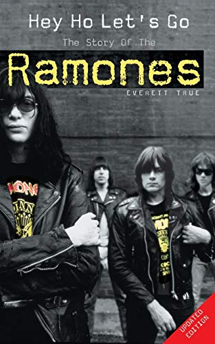 9781844494132: Hey Ho Let's Go: The Story of the Ramones