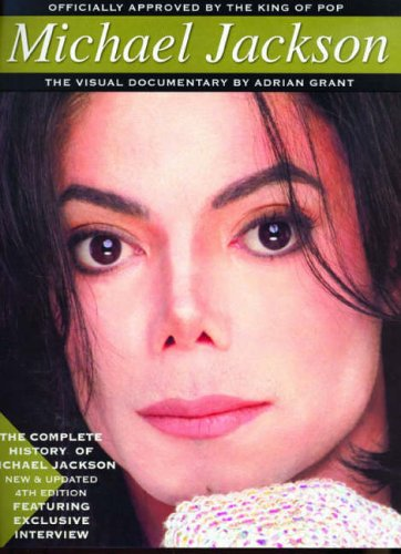 9781844494323: Michael Jackson : The Visual Documentary