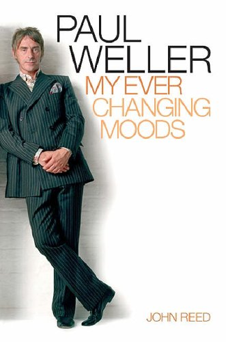 9781844494910: Paul Weller: My Ever Changing Moods