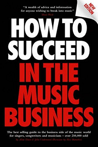 How to Succeed in the Music Business: Batterbee, Alex