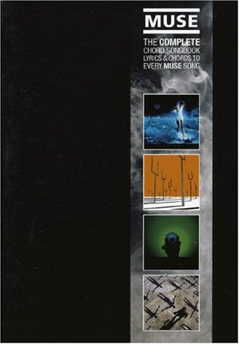9781844495498: Partition : Muse Complete Chord Songbook