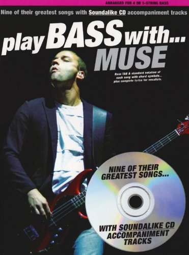 9781844498055: Play Bass With