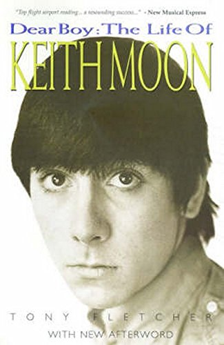 9781844498079: Dear Boy: The Life of Keith Moon