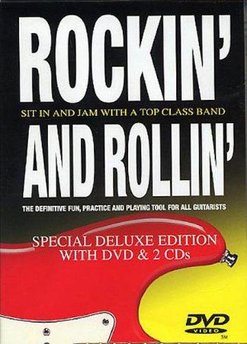 Rockin' & Rollin' [DVD] [Reino Unido]