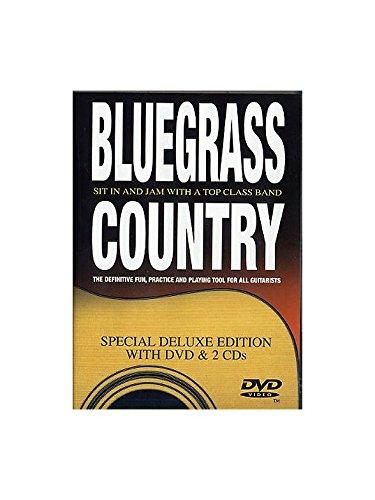 9781844498246: Bluegrass Country