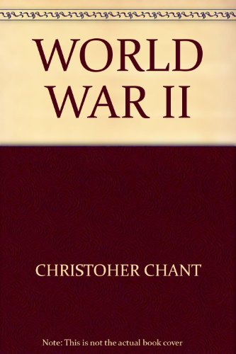 9781844511389: World War II