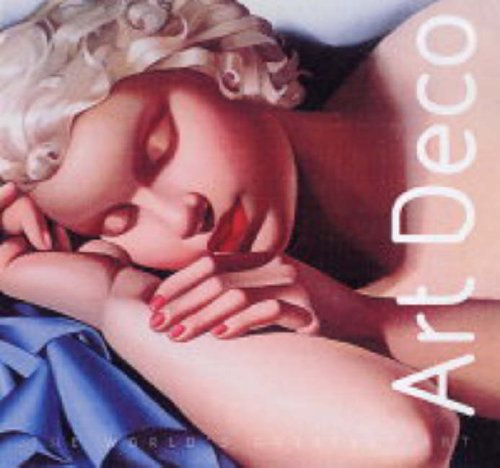 9781844512591: Art Deco (The World's Greatest Art)