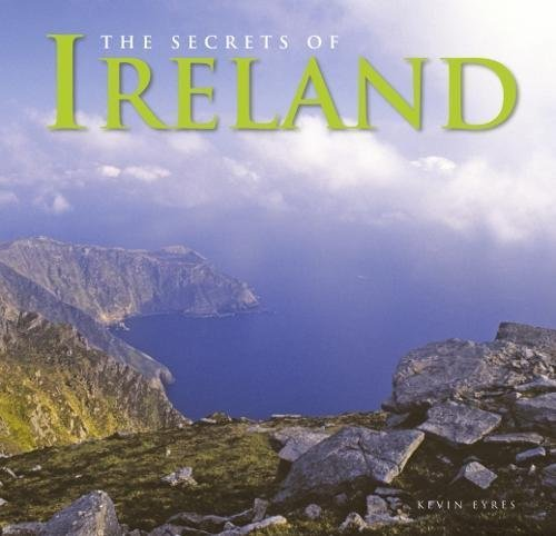 Secrets of Ireland: Kevin Eyres