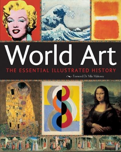 9781844515646: World Art: The Essential Illustrated History (Definitive)