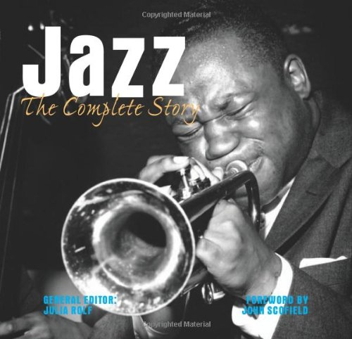 9781844515660: Jazz The Complete Story