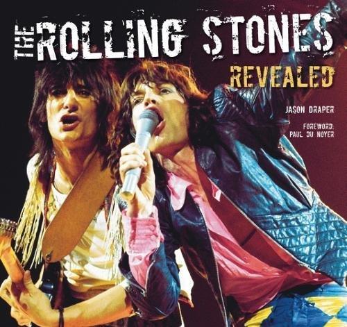9781844517329: Rolling Stones Revealed
