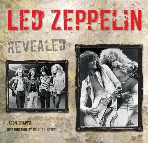 Led Zeppelin Revealed: Jason Draper