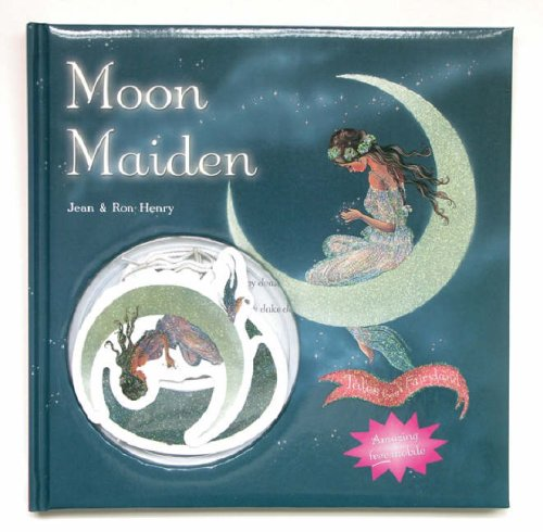 9781844518029: Moon Maiden: Tales from Fairyland