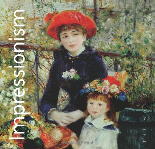 9781844518135: Impressionism: The World's Greatest Art