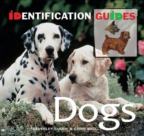 Dogs: Identification Guide (Identification Guides): Beverley Cuddy