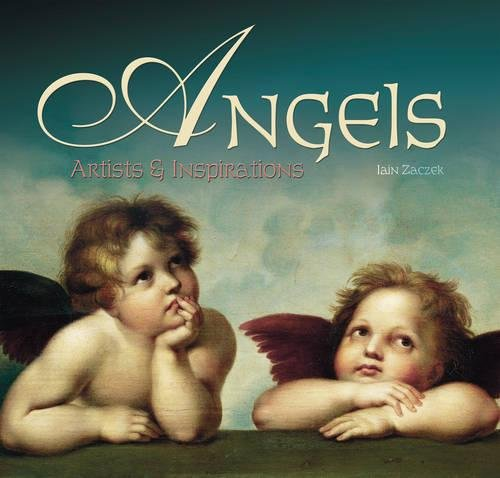 9781844518708: Angels: Artists and Inspirations