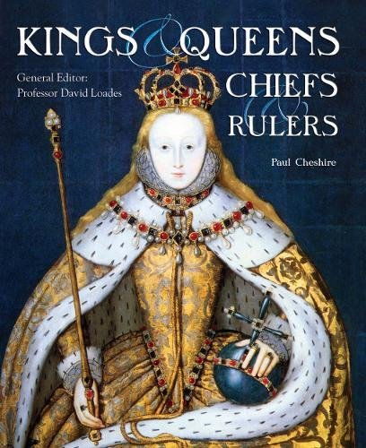 9781844519248: Kings, Queens, Chiefs & Rulers (Source Books)