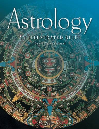 Astrology an Illustrated Guide