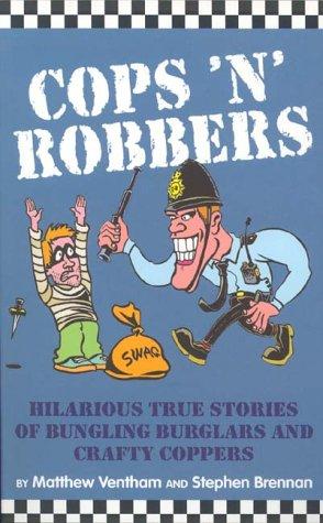 9781844540082: Cops 'n' Robbers