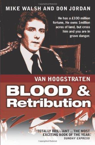 9781844540174: Van Hoogstraten Blood & Retribution