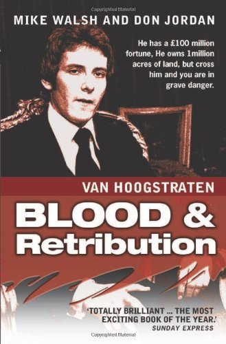 9781844540174: Van Hoogstraten Blood & Retribution